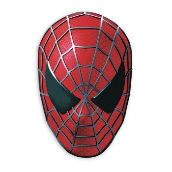 Spiderman 3 Masks